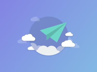 Send - Icon
