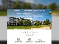 Crawford Hoying Website