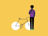 Bicycling Break