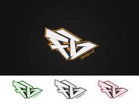 Fightgym Logo
