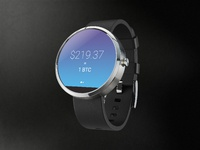 Circle for Android Wear