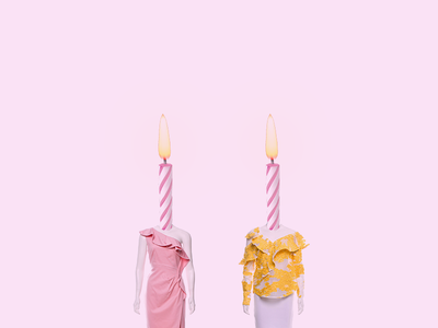 Candle Ladies