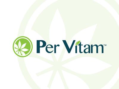 Per Vitam Logo