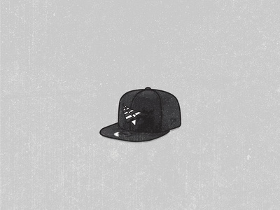 The Crown Paper Planes hat