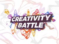 Creativity batle poster
