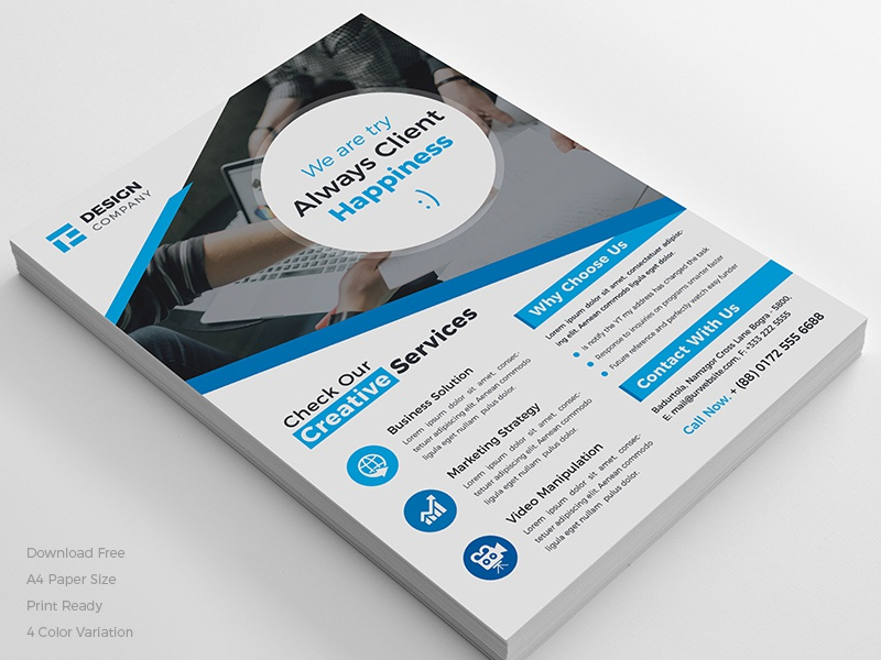 Corporate Flyers Free PSD Downlaod free download free graphics free flyer corporate flyer business flyer professional modern design graphic creative modern flyer company flyer