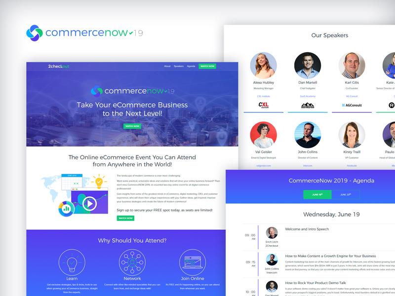 commercenow19 shot