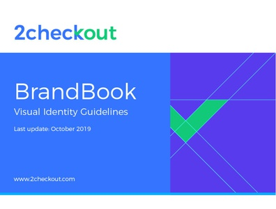 2Checkout Brandbook
