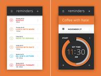 Zeit App