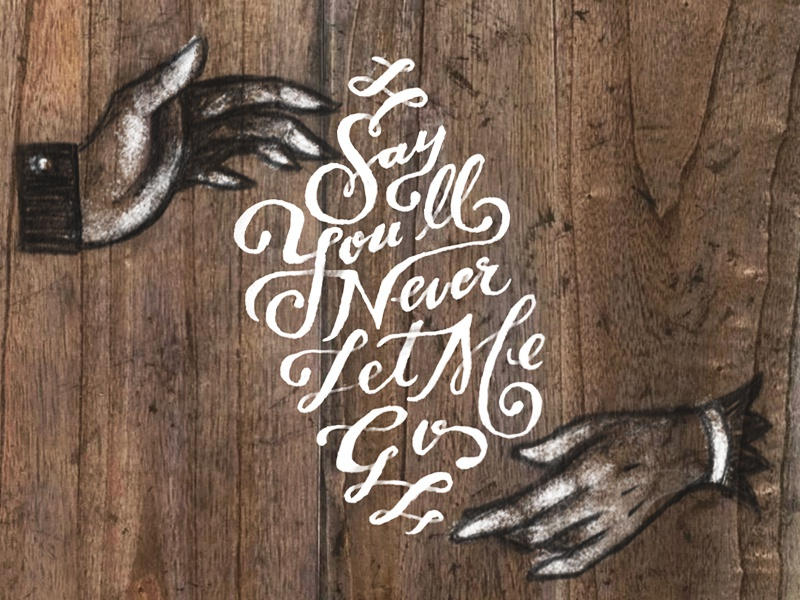 R Ø S E S music chainsmokers calligraphy flourish hands lettering handdrawn typography handlettering roses