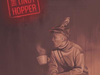 The Lindy Hopper