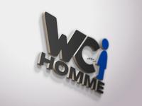 WC Homme V2