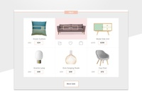 Furst Furniture Website