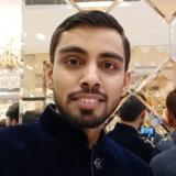Vijay Oberoi