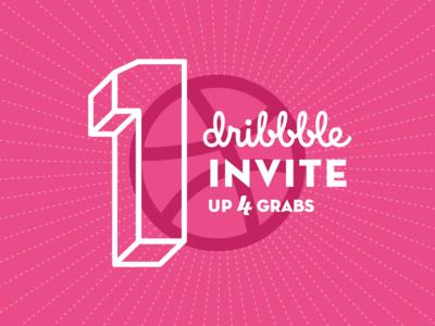 1 Dribble Invite