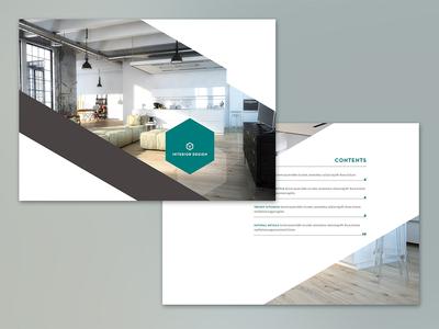 Interior Design brochure template interiors template brochure design brochure adobe indesign