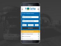 Bus Network App