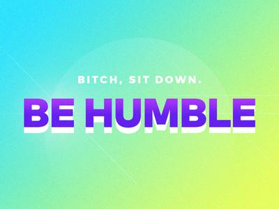 HUMBLE texture lyrics rap summer scale typo