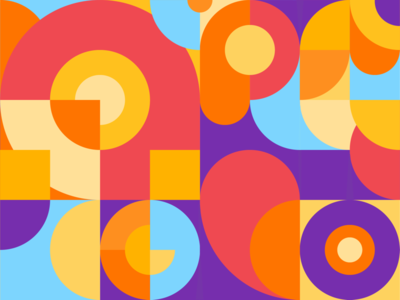 Color & graphic exploration