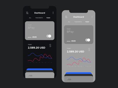 PAY | iOS App