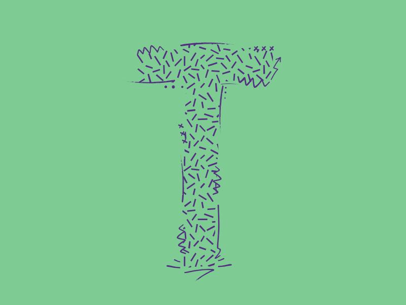 T Typehue script typehue