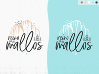 Logo Los Mallos