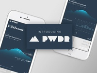 Introducing PWDR | Snow Report for iOS