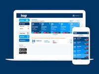 Leagr - Sports League Management App
