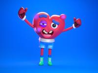 I'm Fine! / Valentines Day
