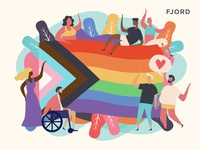 Fjord Pride 2019