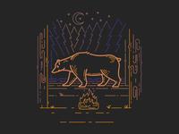 Northwoods Bear