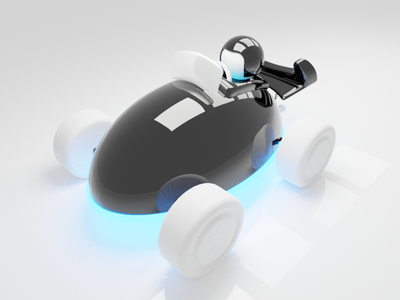 cart blender 3d toys toy modeling cart car rendered renders render blender3dart blender3d blender 3d art 3d