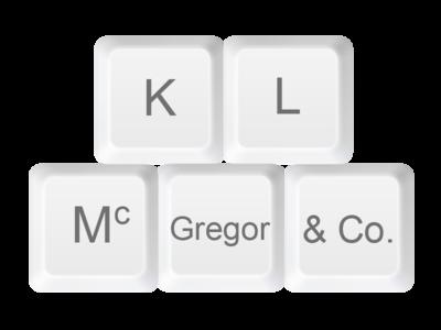 KL McGregor & Company - Logo