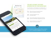 OuterSpatial Mobile Marketing Site