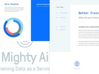 Mighty AI Brand Guidelines