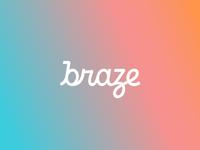 Braze Branding