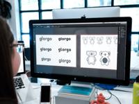 Glorgo Branding Exploration