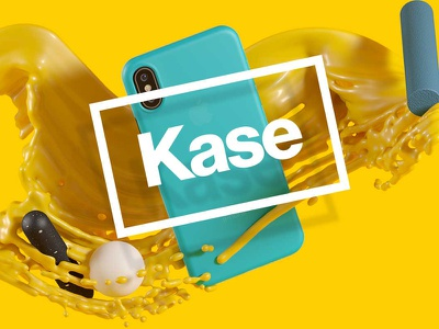 Kase 800x600 logo design art direction brand strategy copywriting brand identity design digital branding australia sydney percept