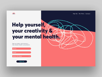 Mental Health Sign Up