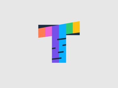 T - TV TEST