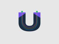 U - USB