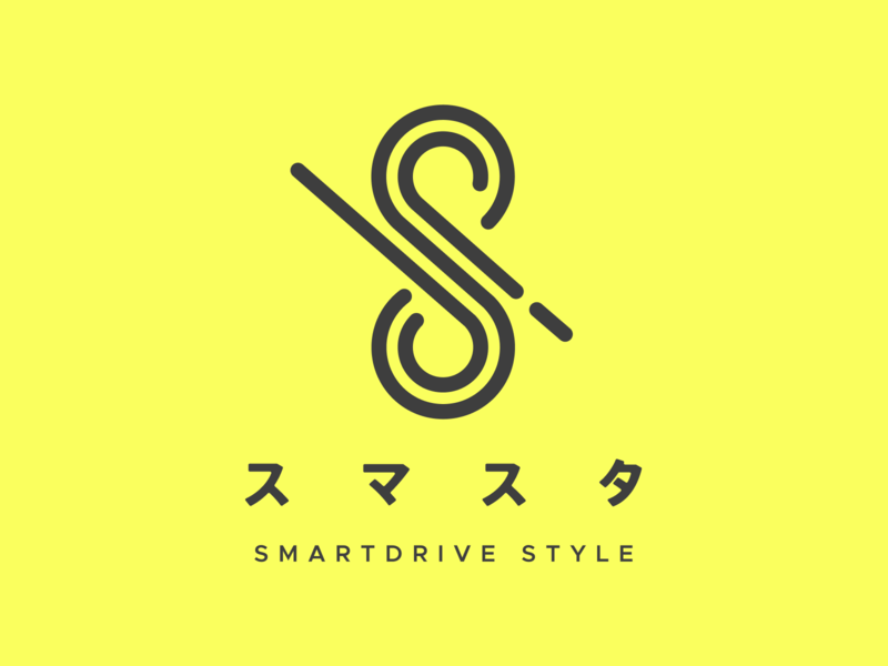 The logo of SMARTDRIVE STYLE