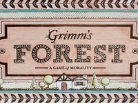 Grimm's Forest Final
