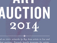 Art Auction 2014