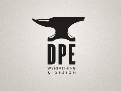 Dpe websmithing anvil r1