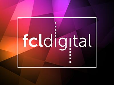 fcldigital Logo logo