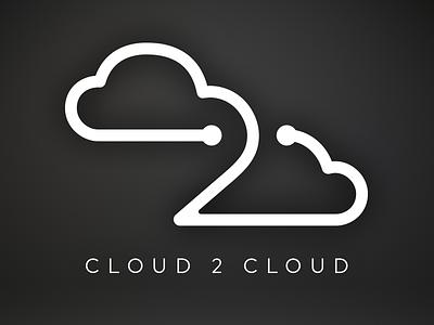 Cloud To Cloud Logo
