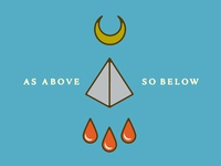 As Above So Velow