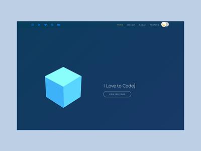 Switch Website Themes user interface web design website ui futuristic responsive design design user experience ui design ux design
