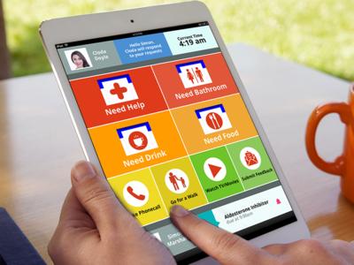 Patient Care App